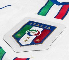 Pirlo #21 Italy Away Soccer Jersey S/S UEFA Euro 2016