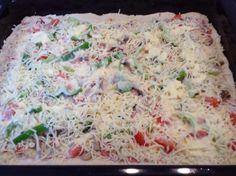Cookbook Recipes, Cooking Recipes, Greek Recipes, Potato Salad, Dairy, Bread, Cheese, Chicken, Breakfast