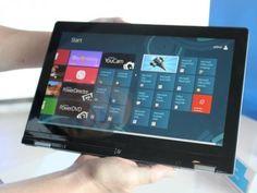 Best Laptops of 2012