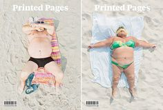 Printed Pages Printed Pages, Cover, Bikinis, Prints, Pictures, Bikini Swimsuit, Blankets, Bikini