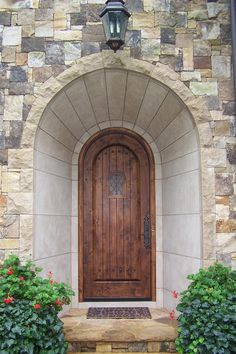 Old World Door Style DbyD-3035