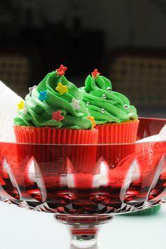 cupcakedavila: Já é Natal!