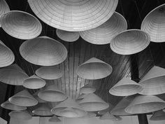 Traditional Vietnamese hats by Palinka, via Flickr