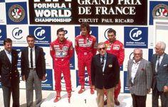Paul Ricard - França