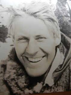 """Fearless explorer Thor Heyerdahl was a romantic, a dreamer, and an optimist.  I highly recommend the film """"Kon Tiki"""" that recounts his remarkable sea voyage."""