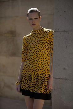 Louis Vuitton's Dotty Yayoi Kusama collaboration