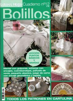 Cuaderno Bolillos 12 - sUNco yo - Picasa Web Album