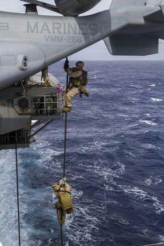 Marines. - http://www.rgrips.com/en/article/72-beretta-al390 www.HireAVeteran.com