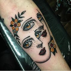"5,573 Likes, 14 Comments - Where They Tatt (@where_they_tatt) on Instagram: ""#Tattoo #Tattoos #Resident — Hello #Dundee #Scotland  Who: the talented @DanielleRoseTattoo…"""