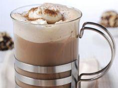 Receta de Cafe Borgia
