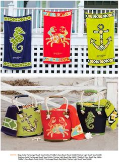 Summer is just around the corner!    Spartina 449 Spring 2013 Beach totes and towels WANT SO BAD!!!!!!!!11 #Spartina449