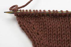 Augmentation intercalaire inclinée - M1R et M1L - L'échappée laine