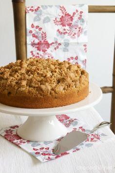Maapähkinävoi-raparperikakku Fodmap Recipes, No Bake Treats, Low Fodmap, Sweets, Vegan, Baking, Desserts, Foods, Kitchen