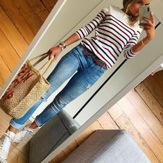 Online shopping for Learn More About Prime Wardrobe from a great selection at Clothing, Shoes & Jewelry Store. Casual Work Outfits, Work Casual, Casual Chic, Trendy Outfits, Latest Outfits, Mode Outfits, Fashion Outfits, Womens Fashion, Celine