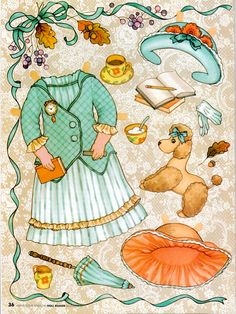 Circle and Dot* 1500 free paper dolls for small Christmas gits and DIY for Pinterest pals The International Paper Doll Society Arielle Gabriel artist ArtrA Linked In QuanYin5 *
