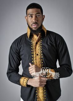african print + mens + stylish - Google Search