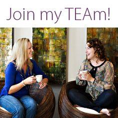 Join my Team...go to www.queenoftea.com to start your Tea Journey today!!!
