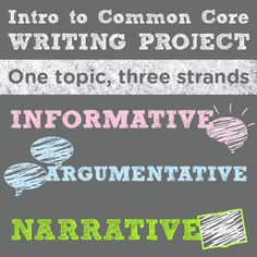 English language arts free back to school ebook grades 6 12 tpt intro to common core writing project 1 topic 3 strands diagnose each genre fandeluxe Images