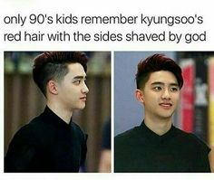 Find images and videos about kpop, exo and k-pop on We Heart It - the app to get lost in what you love. Exo Memes, Funny Kpop Memes, Hilarious Memes, Exo Ot12, Kaisoo, Chanbaek, K Pop, Exo Facts, Chanyeol Baekhyun