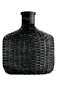 John Varvatos Artisan Black - a darker take on the classic artisan