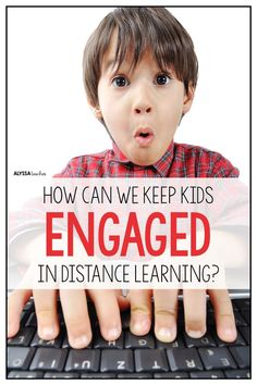 If you are doing online learning this year, you may be struggling to keep up engagement. It's definitely challening to teach students through a screen, and it's hard to make every lesson exciting enough to hold their attention. Check out this blog post for some easy-to-implement virtual activities and other tips to keep your students engaged while you teach!