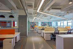 SAP Offices by Muraya Chengdu  China