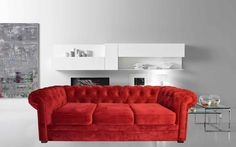 Sofa, Couch, Chesterfield, Love Seat, Furniture, Home Decor, Decoration Home, Room Decor, Settee