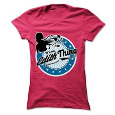 #Sportstshirt... Awesome T-shirts  Worth :$22.00Purchase Now  Low cost Codes View photographs & pictures of Edith Thing Tshirt t-shirts & hoodies:Should you do not completely love our design, you'll be able to SEARCH your favourite one through the use of searc....