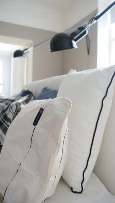 Oma koti, sänky ja uudet lakanat – parasta juuri nyt! – Maijan Maailma
