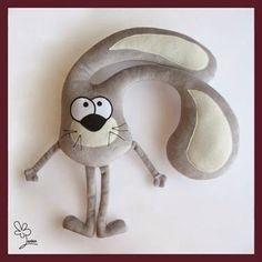 Mimin toys: coelhinho engraçado