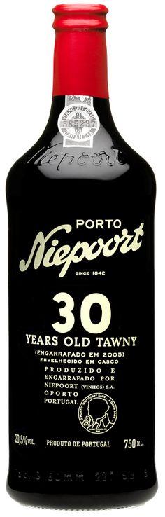 Niepoort Porto Tawny 30 Years Old