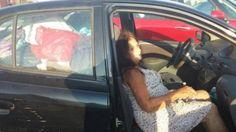 Lazio: #Ostia: #donna #italiana costretta a vivere in macchina CasaPound avvia raccolta fondi (link: http://ift.tt/2cCDah0 )