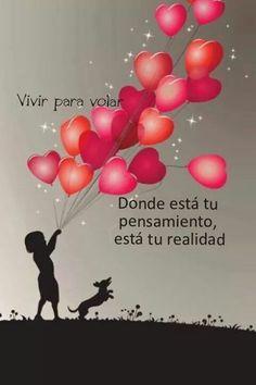 Donde esta tu pensamiento, esta tu realidad. http://www.gorditosenlucha.com/