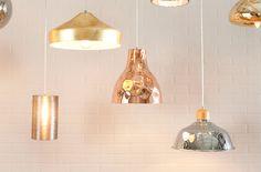 Renueva tu hogar con nuevos toques de iluminación.