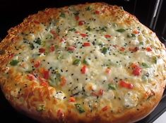 Flour Recipes, Cheeseburger Chowder, Pizza, Soup, Dinner, Cooking, Breakfast, Party, Brot
