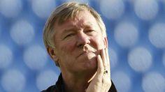 Sir Alex Ferguson offers clue to good management - Official Manchester United Website