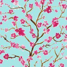 Graham & Brown vliesbehang 2256-40 blossem - roze 10 meter in de beste prijs-/kwaliteitsverhouding, volop keuze bij GAMMA