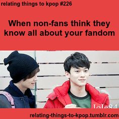 Relating Moments To Kpop *Heu heu, PSY, heu heu Me: -.-
