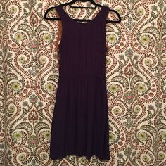 Last Chance Lush Uo Backless Dress