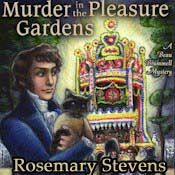 Read the 4th Beau Brummel mystery to find out how Lieutenant Nevill escapes his place in a duel.