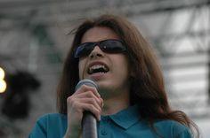 Festiwal Zaczarowanej Piosenki 2007 #zaczarowana scena: Grzegorz Dowgiałło Sunglasses, Sunnies, Shades, Wayfarer Sunglasses