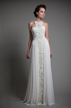 Tony Ward Couture - 21 Freesia - 2013