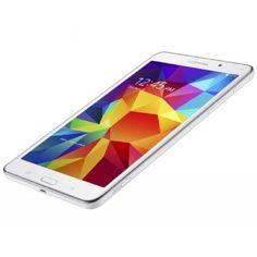 Samsung Galaxy Tab 4 T337A 16GB Wi Fi 4G Tablet Unlocked 8in White N O 887276059693   eBay