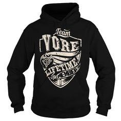 Team VORE Lifetime Member (Dragon) - Last Name, Surname T-Shirt