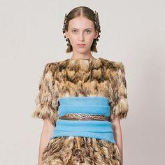Talentshow - Fashionweek Berlin - Roshi Porkar | ELLE