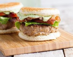 Try the best burger recipes! 35 of the best juicy burger recipes that you will love. Find the best grilled burger recipe from beef, poultry and meatless! There is a burger for everyone! Best Grilled Burgers, Grilled Burger Recipes, Best Juicy Burger Recipe, Good Burger, Salmon Burgers, Poultry, The Best, Grilling, Sandwiches
