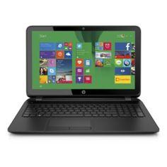 "HP 15.6"" Laptop with 4GB Memory & 500GB Hard Drive"