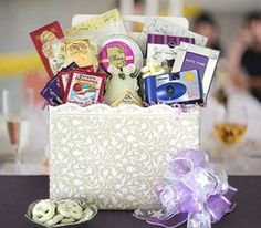 Click Image For Larger Version Name Bridal Shower In A Box