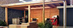 veranda tuin