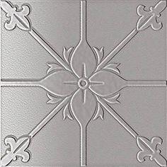 The classic pressed metal design Pressed Metal, Feature Tiles, Porcelain Tile, Clouds, Design, Diesel, Bathrooms, Healing, Diesel Fuel